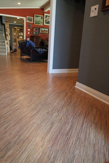 Laminate flooring hardwood baseboard and more in miami for Hardwood flooring outlet